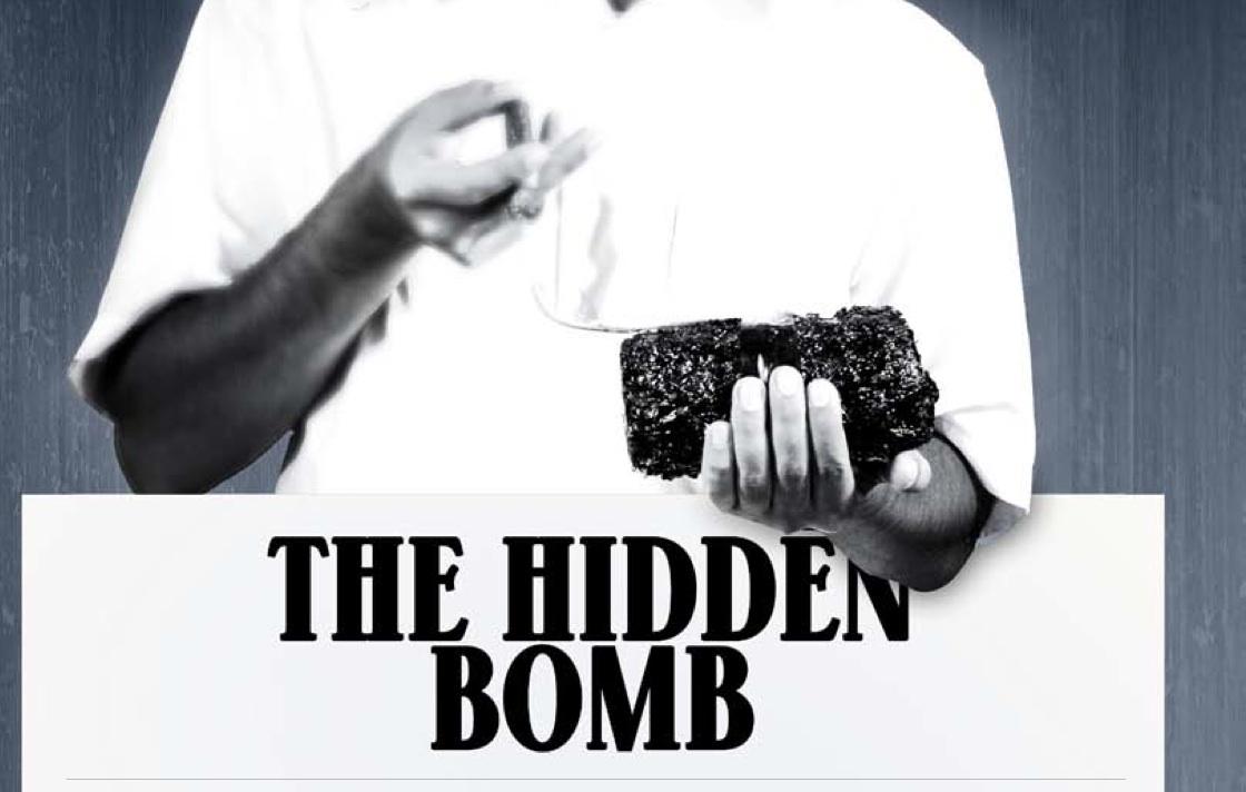 Butt Bomb 63