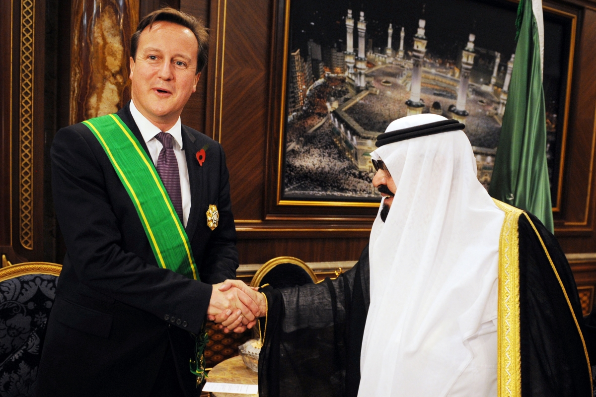 Contentious BBC Interview of a Saudi Regime Loyalist Shows Prime Journalistic Duty: Scrutiny of One's Own Side
