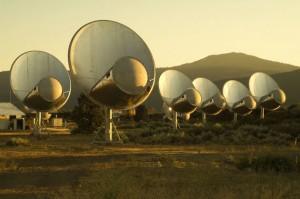 The-Allen-Telescope-Array