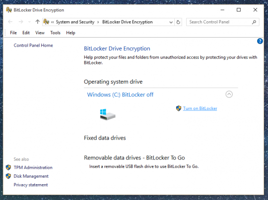 Microsoft is storing a backup of your Windows encryption keys in the clouds, this is how you can delete it