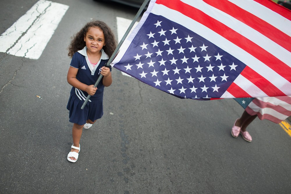 little-girl-flag