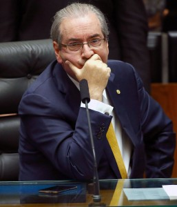 BRAZIL - CHAMBER - IMPEACHMENT