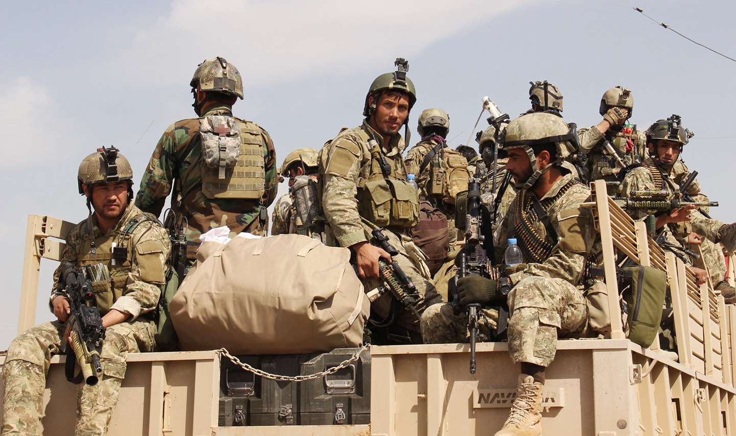 us taliban afghanistan relationship with