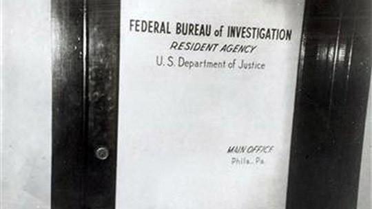 FBI-PA