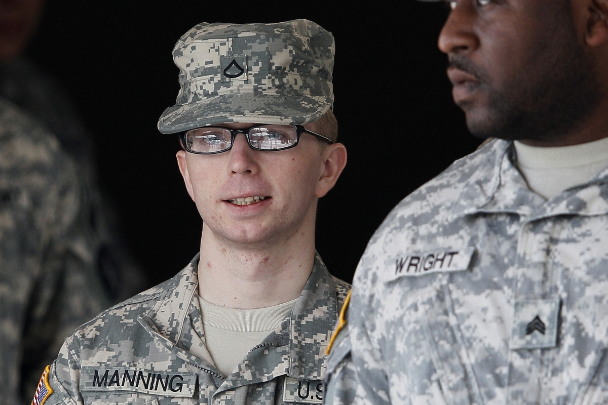 chelsea manning could face additional punishment for her