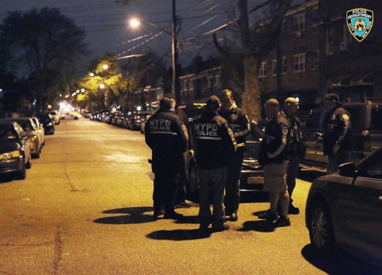 in new york gang sweeps prosecutors use conspiracy laws to score