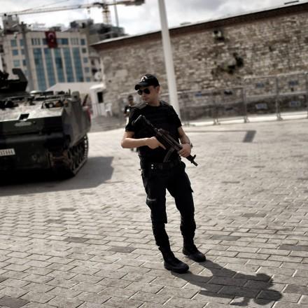 What's Next for Turkey's Exiled Cleric Fethullah Gülen?
