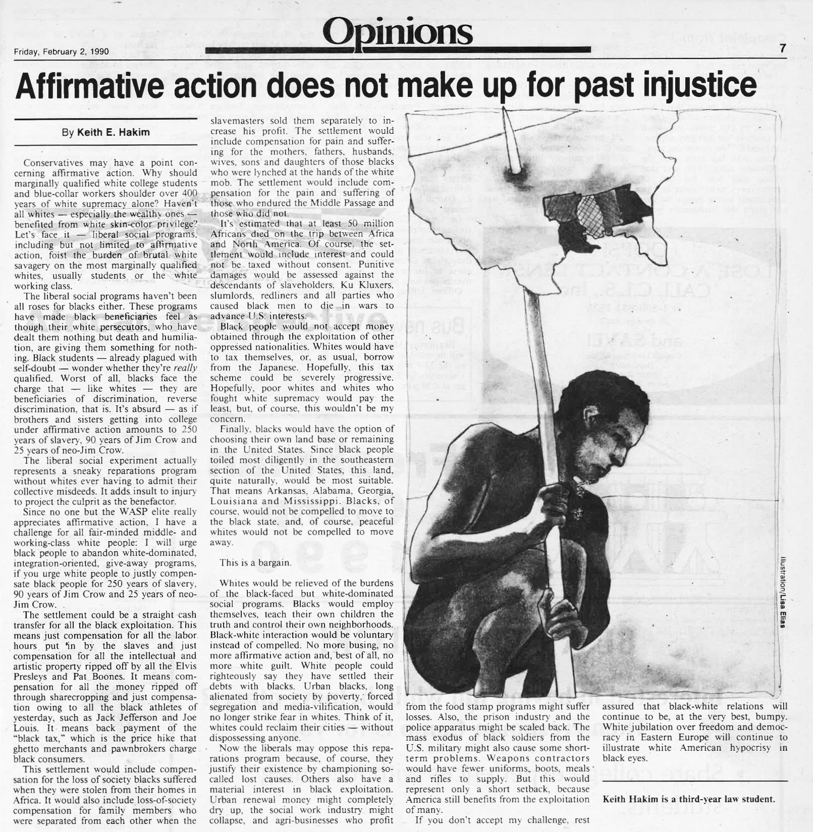 affirmative action the sensitive and controversial The lawsuit on affirmative action, explained the case, concerning allegations that harvard unfairly restricts the number of asian-americans it accepts, could have a broad impact on how schools.