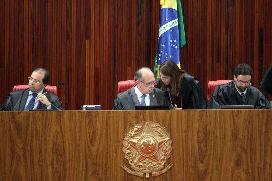 Sessão plenária jurisdicional do TSE. Brasília-DF, 27/09/2016 Foto: Roberto Jayme/ Ascom /TSE