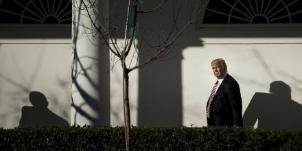 Trump's 2005 tax bill revealed in fresh leak