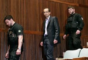 Presidente da Odebrecht, Marcelo Odebrecht, teria participado de negociações de MPs