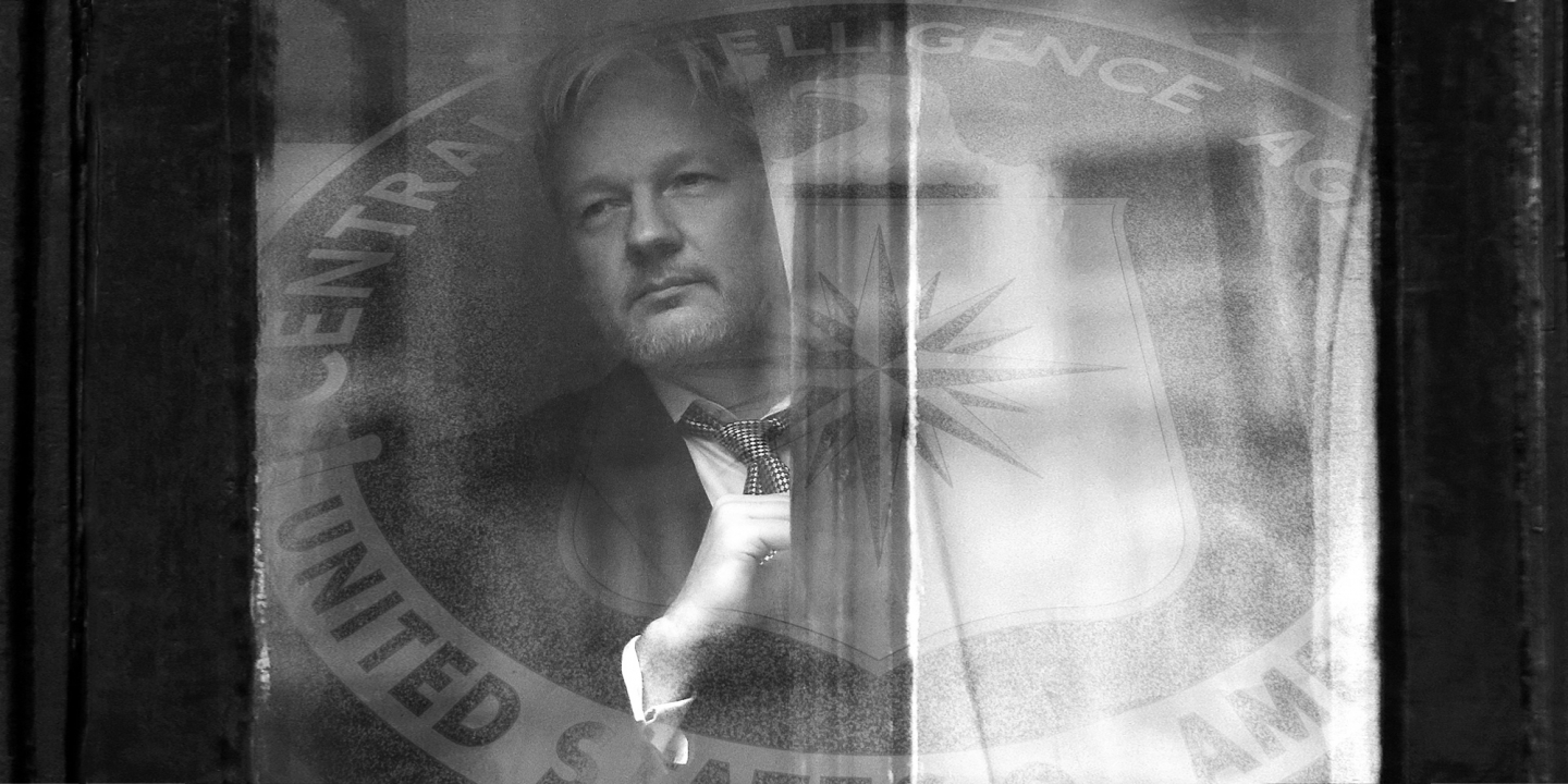 US is preparing charges against Wikileaks' Assange