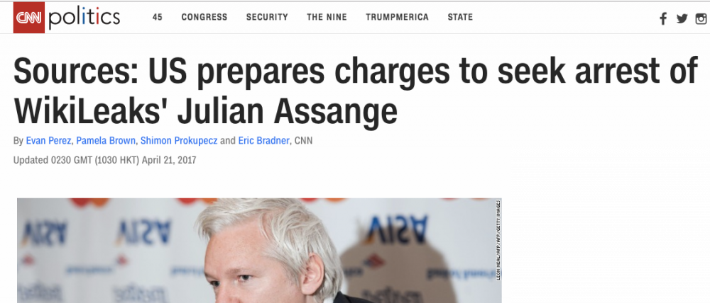 Glenn-Greenwald-Original_350 Sweden Withdraws Arrest Warrant for Julian Assange, but he Still Faces Serious Legal Jeopardy Featured [your]NEWS
