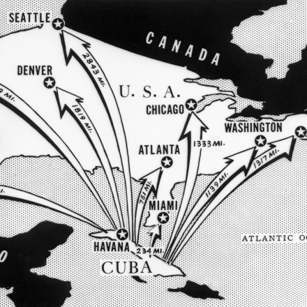 The North Korea Standoff, Like the Cuban Missile Crisis, Exposes the Reckless U.S. Worldview