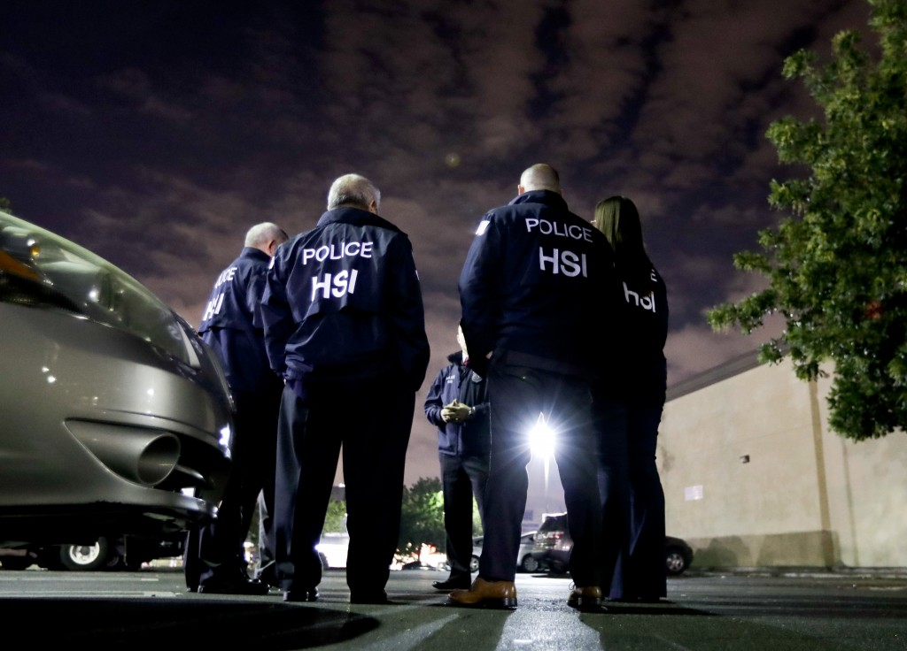 Confidential ICE Handbook Lays Out Paths For Investigators To Avoid Constitutional Challenges