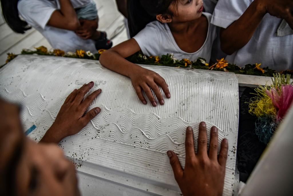 Ezra Acayan/NurPhoto (Photo by Ezra Acayan/NurPhoto via Getty Images)