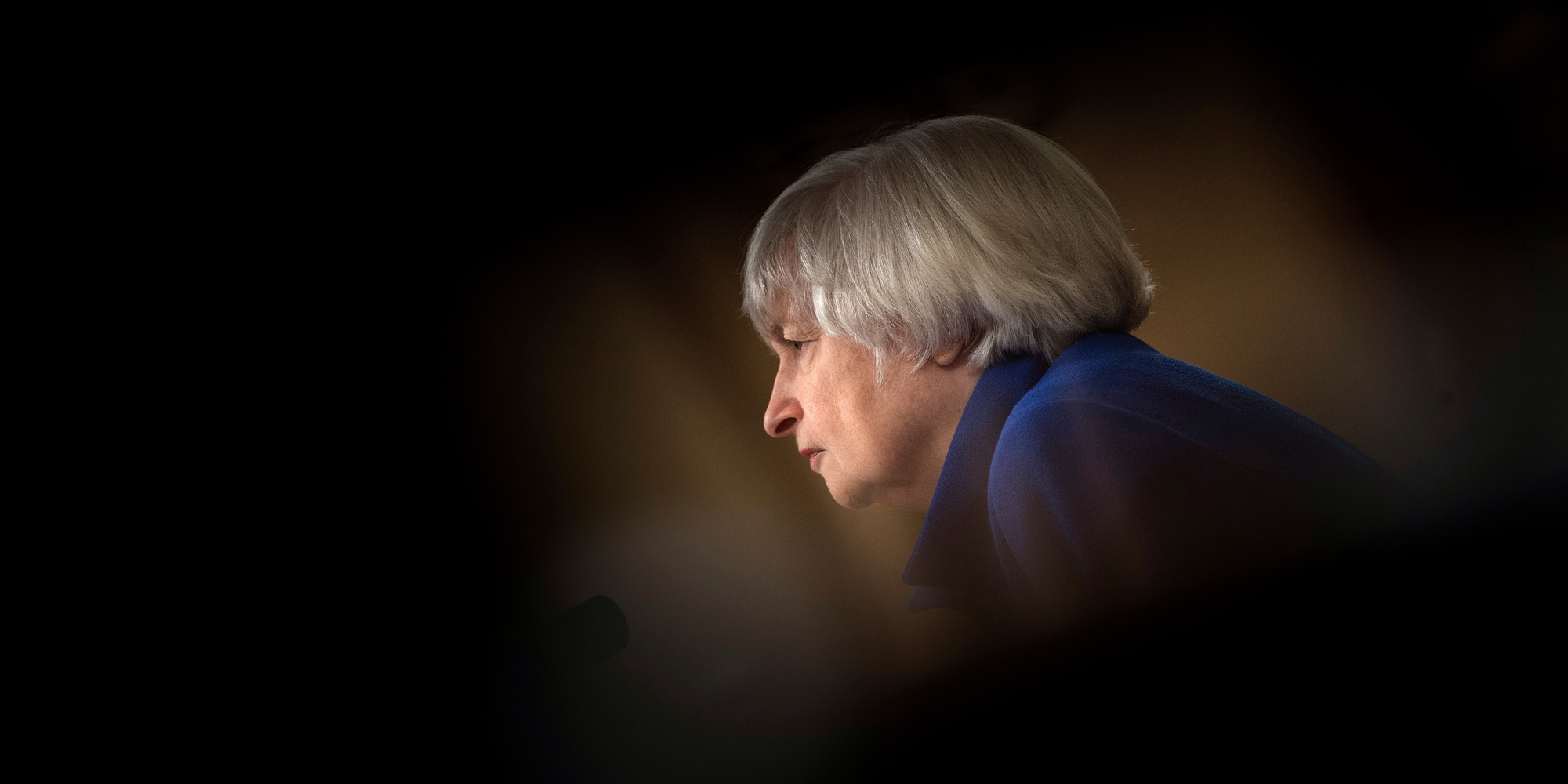 As Fed Chair, Janet Yellen Discounted Economic Desperation. The Pandemic Will Likely Force a Different Approach.
