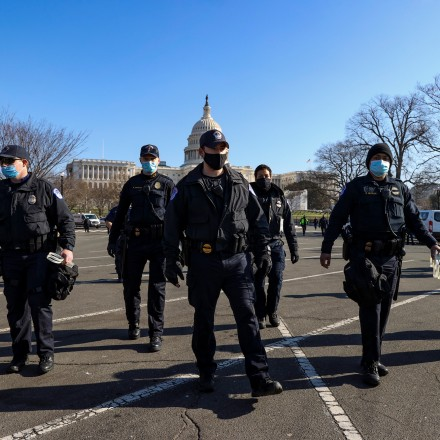DOJ Is Considering Charging Capitol Rioters With Seditious Conspiracy, Felony Murder
