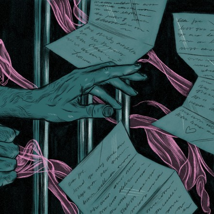 Federal Prisons' Switch to Scanning Mail Is a Surveillance Nightmare