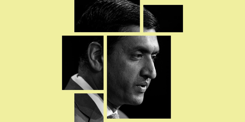 Ro Khanna on Reconciliation
